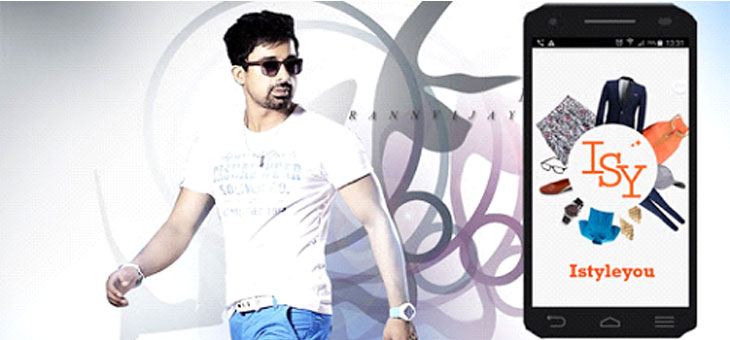Rannvijay Singh: Invests and backs fashion styling app Istyleyou