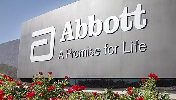 Abbott to sell its eye care business to j&j for about $4.33 billion