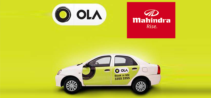 An Offer OLA Cannot Refuse