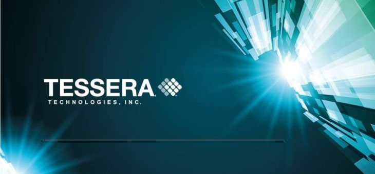 Tech licensing firm tessera to buy dts to grow in audio market