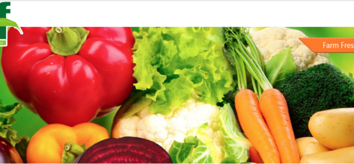 Lawrencedale Agro raises $8 million dollars in a round of funding!