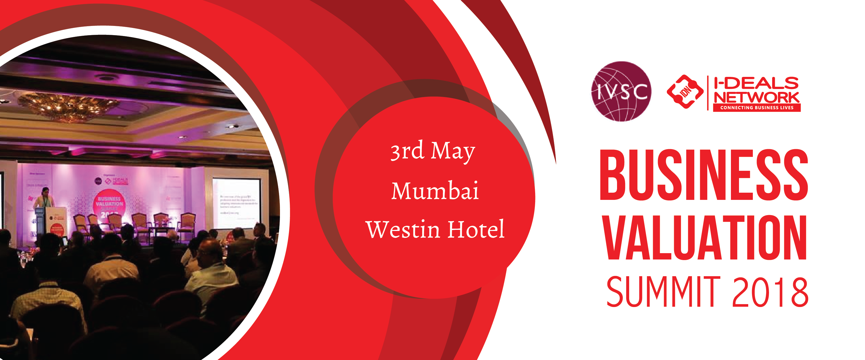 Business Valuation Summit 3rd May I Deals Network